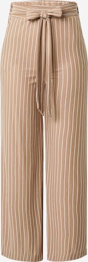 Kelnės 'Darina' iš Hailys, spalva – kupranugario / balta, Prekių apžvalga