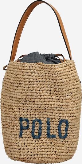 Borsa a sacco POLO RALPH LAUREN di colore beige / colori misti, Visualizzazione prodotti