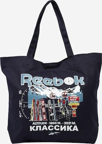 Reebok Classics Poodlemiskott, värv sinine