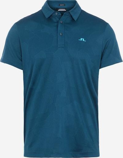 J.Lindeberg Sportshirt 'Hendrik' in pastellblau, Produktansicht