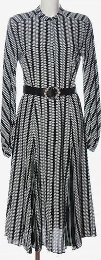 Ipekyol Blusenkleid in M in schwarz / weiß, Produktansicht
