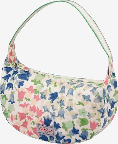 Cath Kidston Torba za na rame u boja pijeska / nude / plava / zelena / roza, Pregled proizvoda