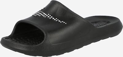Nike Sportswear Zapatos abiertos 'Victori One' en negro / blanco, Vista del producto