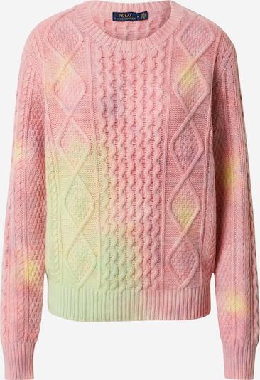 POLO RALPH LAUREN Pullover in mischfarben, Produktansicht