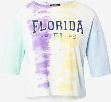 Trendyol Shirt in Gemengde kleuren