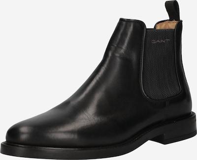 GANT Chelsea Boots in schwarz, Produktansicht