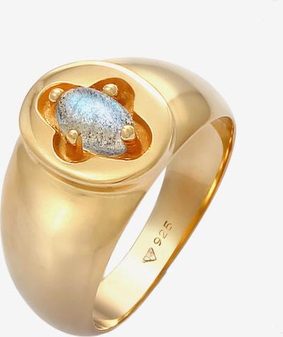 ELLI PREMIUM Bague en or, Vue avec produit
