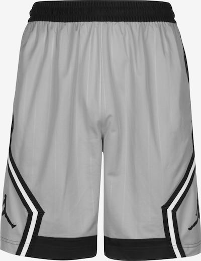 Jordan Shorts in grau, Produktansicht