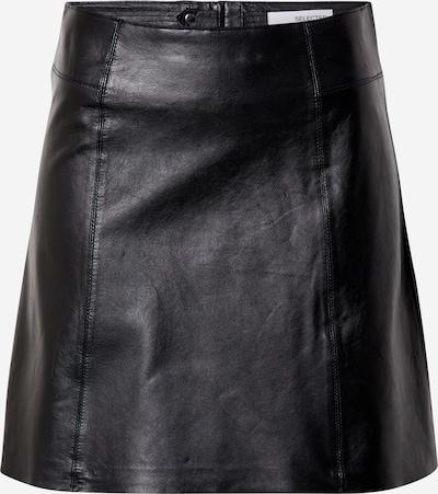 SELECTED FEMME Kjol 'IBI' i svart, Produktvy