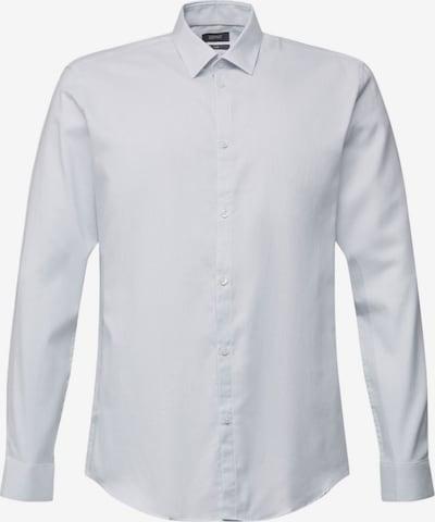 Esprit Collection Chemise business en blanc, Vue avec produit