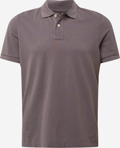 OVS Poloshirt 'ALASSIO' in schlammfarben, Produktansicht