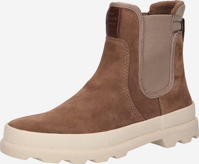 GANT Chelsea boots in Caramel / Light brown, Item view