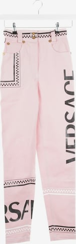 VERSACE Jeans in 24 in Pink