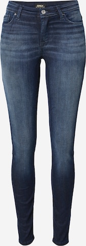 Jeans 'SHAPE' de la ONLY pe albastru