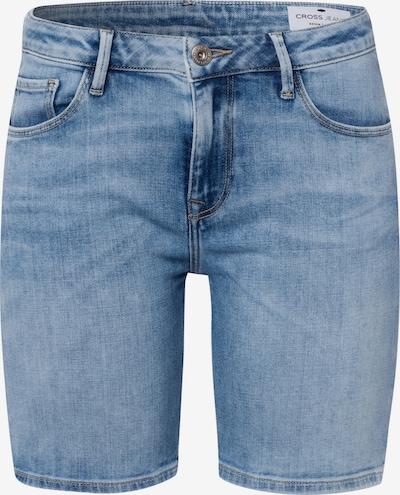 Cross Jeans Jeans 'Zena' in blue denim, Produktansicht