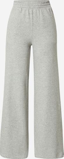 ONLY Pantalon 'WANTED' en gris, Vue avec produit