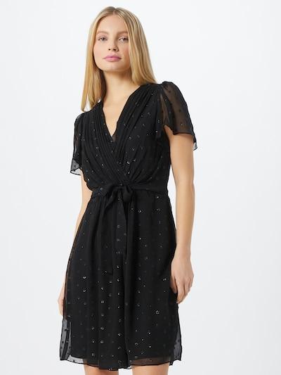 Maison 123 Kleid 'CHARLINE' in schwarz, Modelansicht