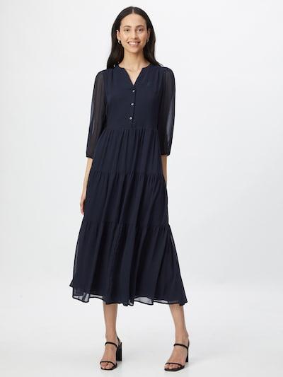 ESPRIT Košilové šaty - námořnická modř, Model/ka
