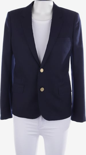 Saint Laurent Blazer in XS in dunkelblau, Produktansicht