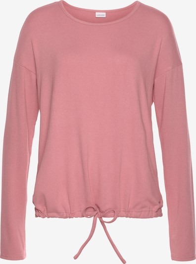 LASCANA Slaapshirt in de kleur Rosa, Productweergave