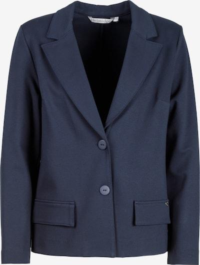 HELMIDGE Jackenblazer in dunkelblau, Produktansicht
