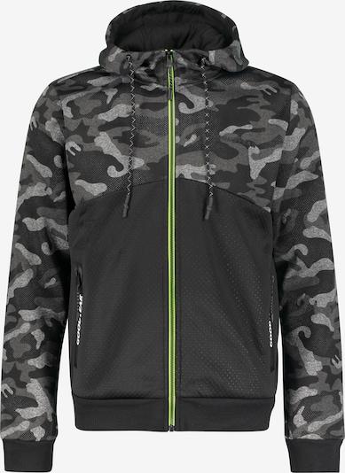 GOODYEAR Between-Season Jacket 'Valdez' in Grey / Black, Item view