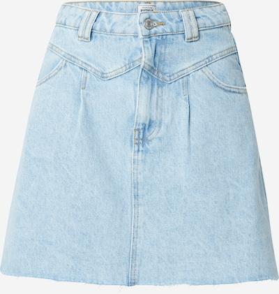 Pimkie Rok 'KASSIS' in de kleur Smoky blue, Productweergave