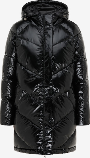 MYMO Winter coat in Black, Item view