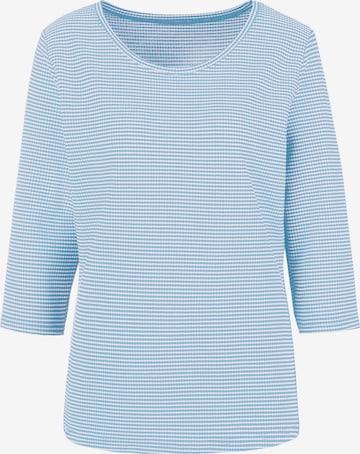 VIVANCE Shirt in Blue