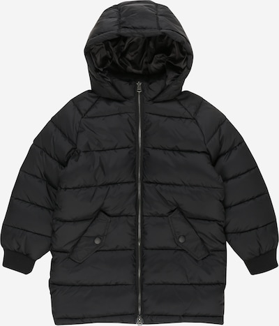 UNITED COLORS OF BENETTON Jacke in schwarz, Produktansicht