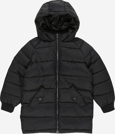 UNITED COLORS OF BENETTON Veste d'hiver en noir, Vue avec produit