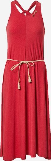 Ragwear Letnia sukienka 'MILIE' w kolorze czerwonym, Podgląd produktu