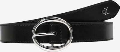 Cintura Calvin Klein Jeans di colore nero, Visualizzazione prodotti