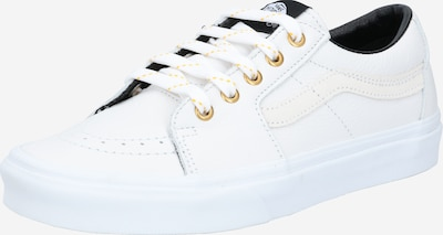VANS Sneakers laag 'UA SK8' in de kleur Zwart / Wit, Productweergave