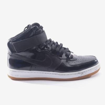 NIKE Turnschuhe / Sneaker in 38,5 in schwarz, Produktansicht