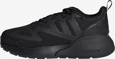 ADIDAS ORIGINALS Sneaker ' ZX 2K' in schwarz, Produktansicht