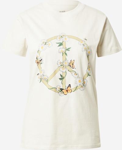 Cotton On T-shirt 'CLASSIC ARTS' en beige / mélange de couleurs, Vue avec produit