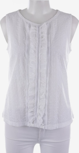 Marc Cain Top in L in creme, Produktansicht
