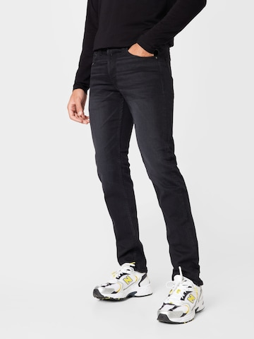 REPLAY Jeans 'GROVER' in Black
