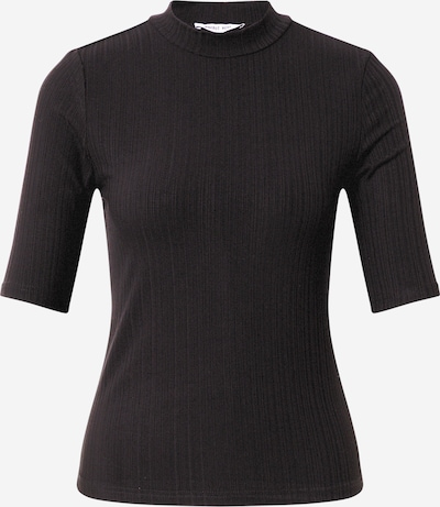Tricou 'Hellen' ABOUT YOU pe negru, Vizualizare produs