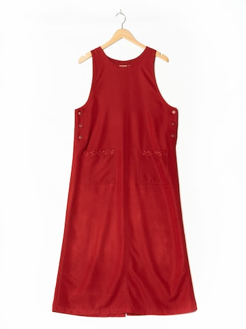 White Stag Dress in L-XL in Red