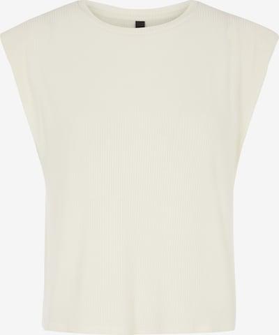 Y.A.S Tall Top 'Elle' in weiß, Produktansicht