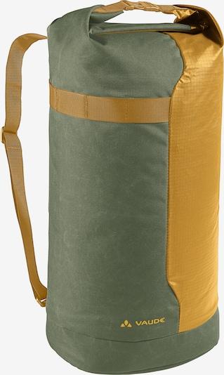 VAUDE Rucksack in cappuccino / khaki, Produktansicht