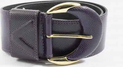 ABRO Belt in XS-XL in Purple, Item view