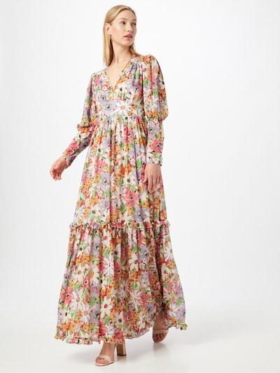Forever Unique Kleid in mischfarben, Modelansicht