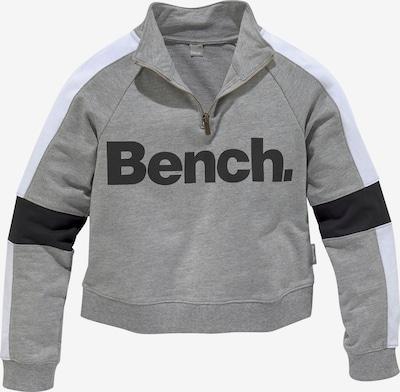 BENCH Sweatshirt in mischfarben, Produktansicht