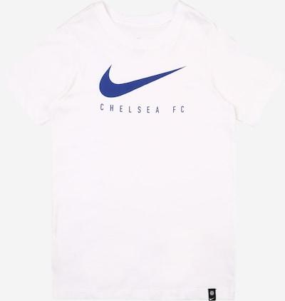 Nike Sportswear Shirt 'Chelsea FC' in de kleur Blauw / Wit, Productweergave