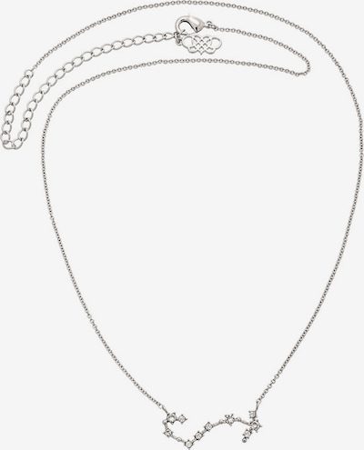 LILY AND ROSE Kette 'Scorpio' in silber, Produktansicht