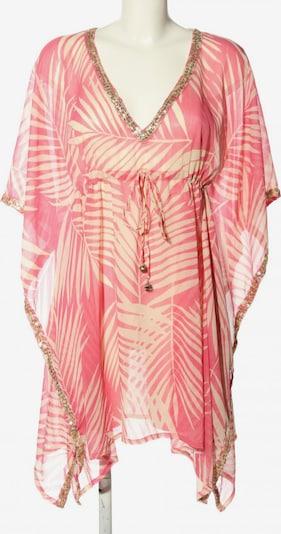 Accessorize Kimono-Bluse in M in pink / weiß, Produktansicht