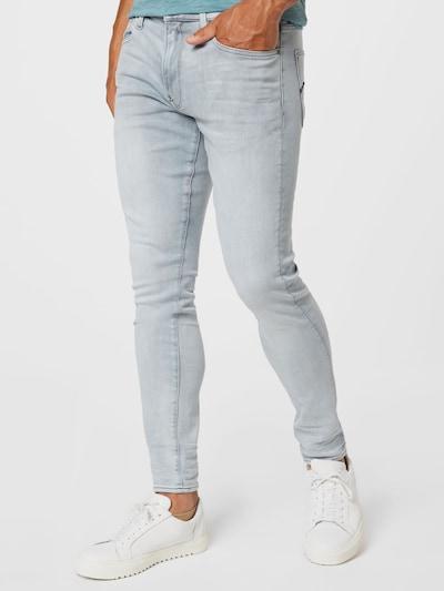 G-Star RAW Jeans 'Revend' in hellblau, Modelansicht